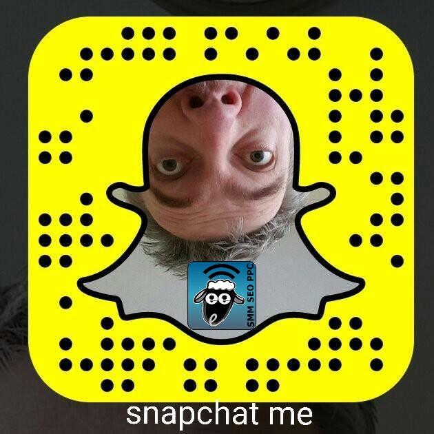 Snapchat Secret Ghost Code