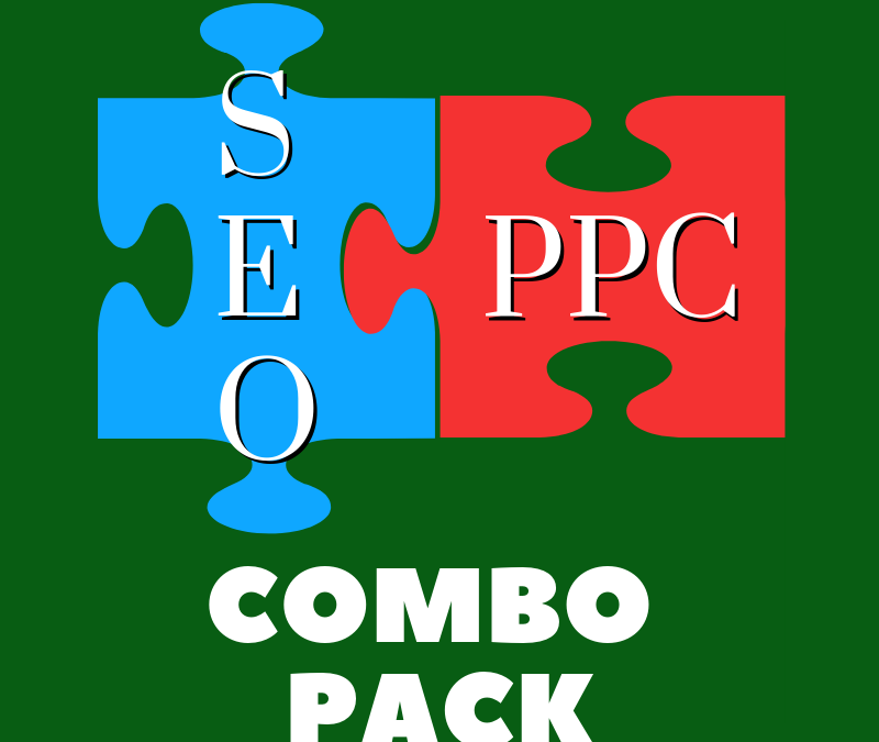 SEO and PPC Combo Packages