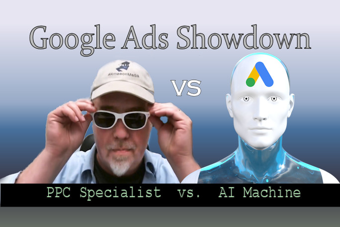PPC Showdown – Derek Against The Machine