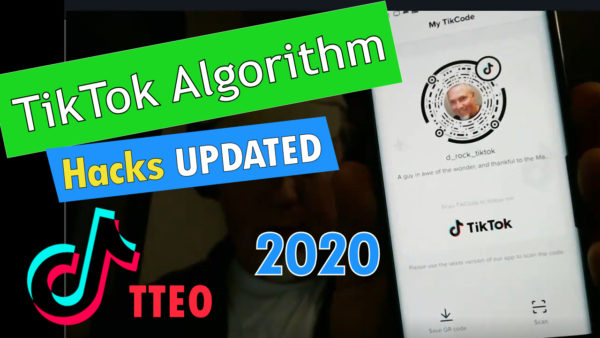 TikTok For You Algorithm Hacks