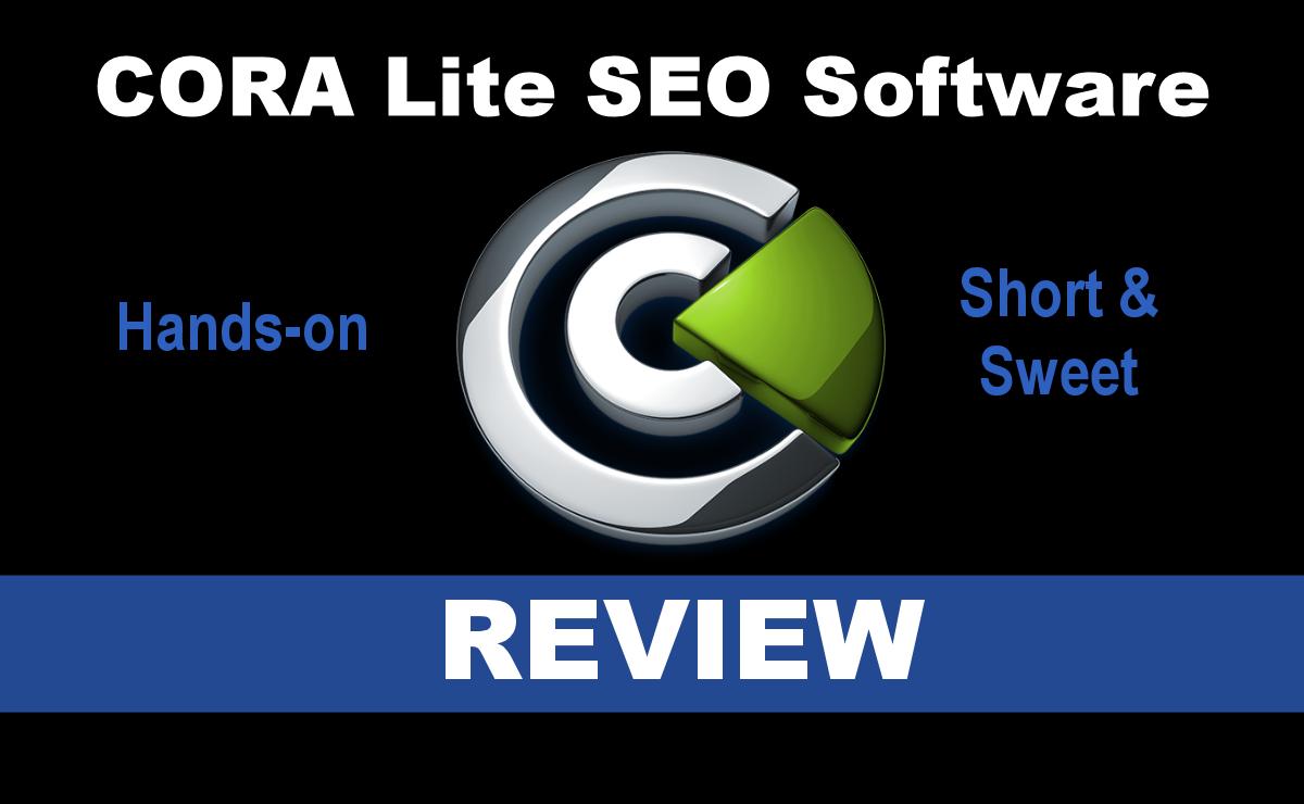 CORA Lite Review